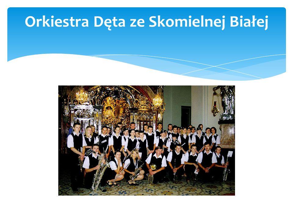 Orkiestra Dęta OSP Tenczyn