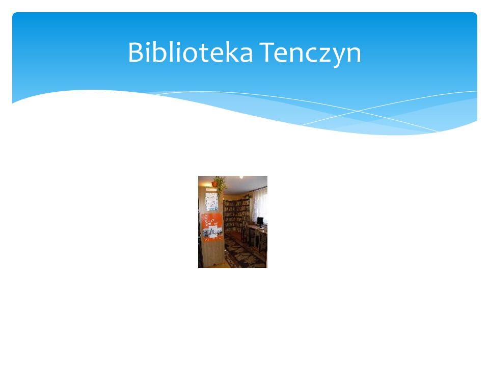 Gminna Biblioteka Publiczna w Lubniu