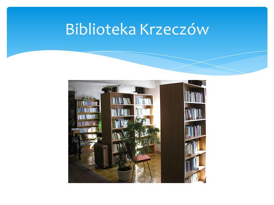 Biblioteka Tenczyn