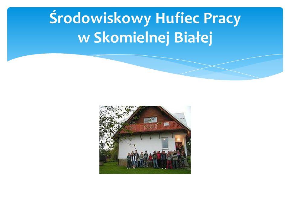 Biblioteka Skomielna Biała
