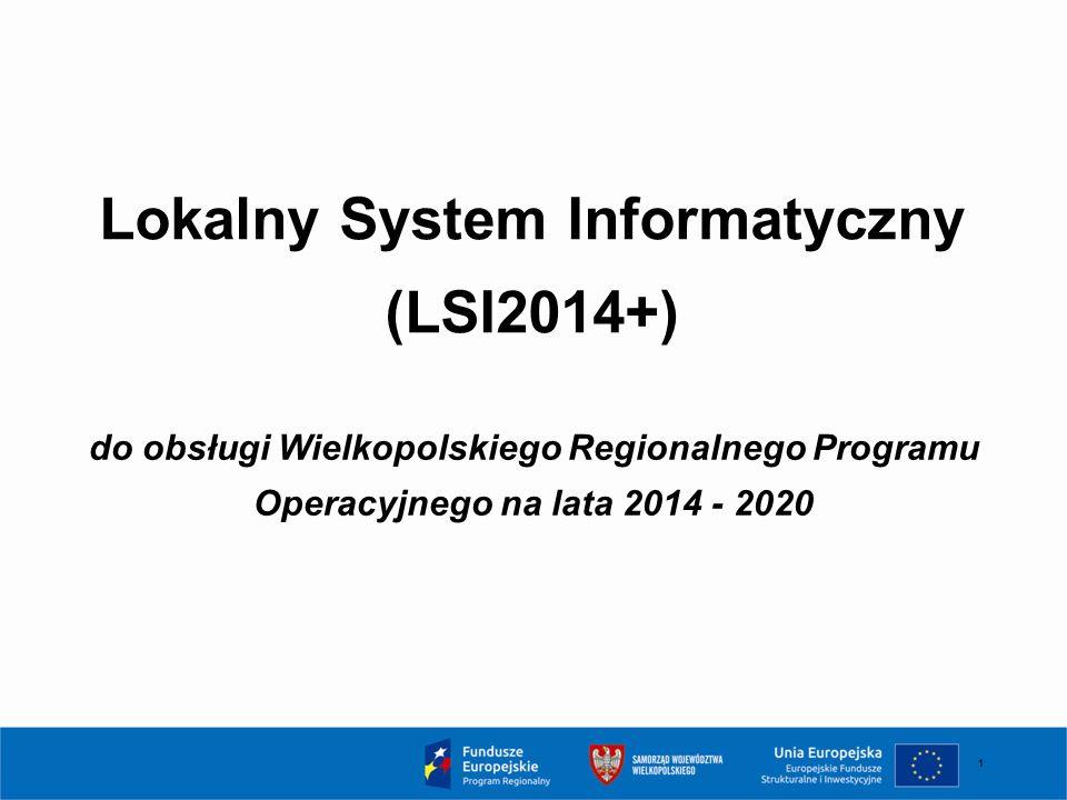 2 Do czego służy LSI2014+.