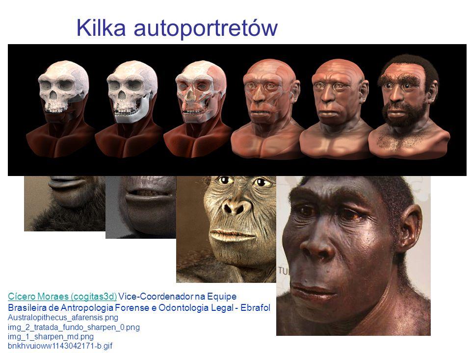 Kilka autoportretów Cícero Moraes (cogitas3d)Cícero Moraes (cogitas3d) Vice-Coordenador na Equipe Brasileira de Antropologia Forense e Odontologia Legal - Ebrafol Australopithecus_afarensis.png img_2_tratada_fundo_sharpen_0.png img_1_sharpen_md.png bnkhvuioww1143042171-b.gif