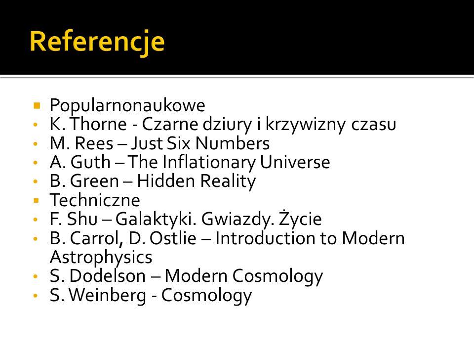  Popularnonaukowe K. Thorne - Czarne dziury i krzywizny czasu M.