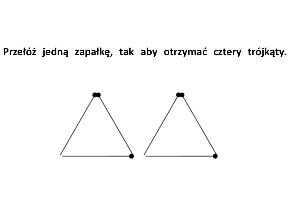 Odpowiedź: Wskazówka 1: Znak = cyfra
