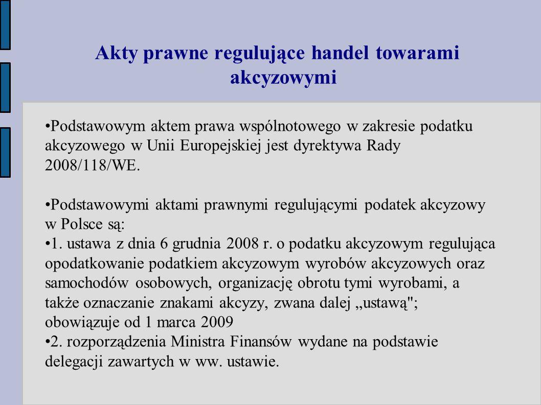 Wartość akcyzy od wyrobów spirytusowych we latach 2007 – 2010, dane w mln zł.