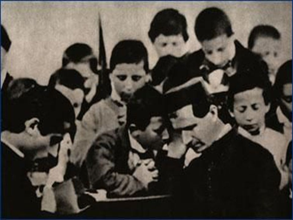 ZAŁOŻENIE Nie odrzucamy apriorycznie tych wartościowych treści, jakie przejęliśmy na temat wizerunku Księdza Bosko, a które zostały nam przekazane przez poprzednie pokolenia Salezjanów i członków Rodziny Salezjańskiej.
