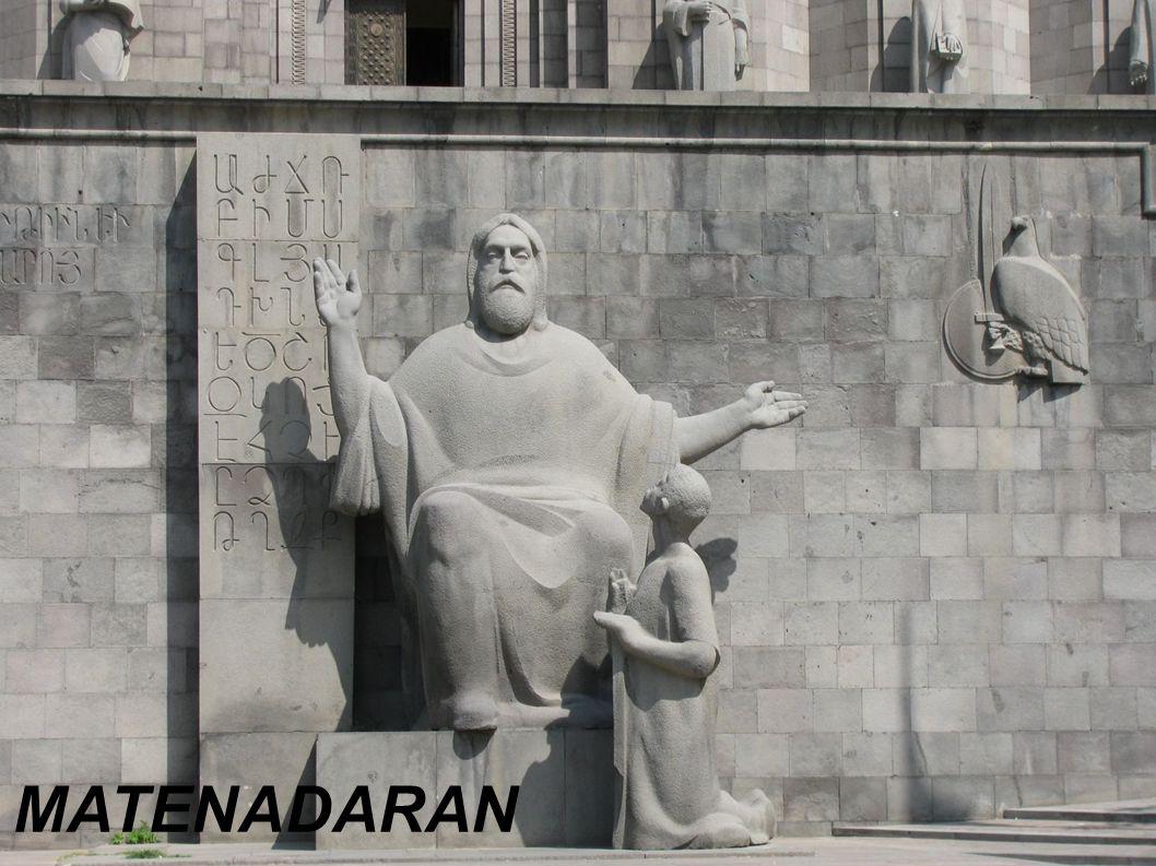 MATENADARAN