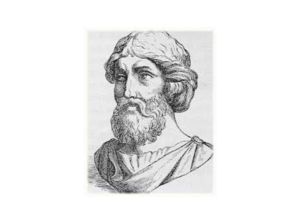 Życiorys Pitagoras (gr. Πυθαγόρας, Pythagoras) (ur.