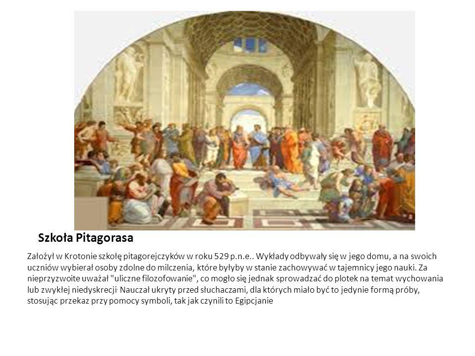 cd. Opisano jego podróż do Egiptu i uprowadzenie do Babilonii, gdzie miał zapoznać się z tamtejszą matematyką, powoływanie się na wiedzę Egiptu i Babi