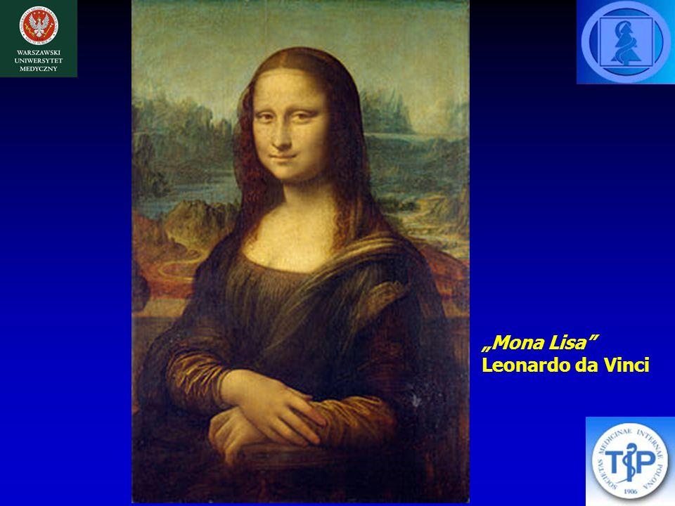 """Mona Lisa Leonardo da Vinci"