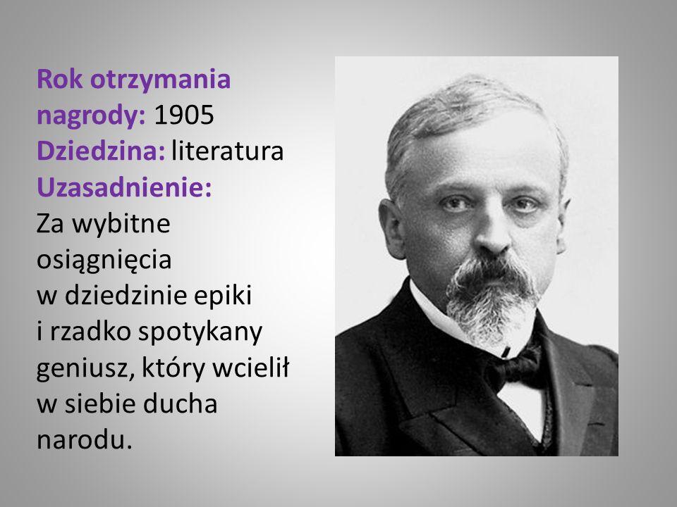 Władysław Reymont Władysław Stanisław Reymont (1867 – 1925) – polski pisarz, prozaik i nowelista, jeden z głównych przedstawicieli realizmu z elementami naturalizmu w prozie Młodej Polski.