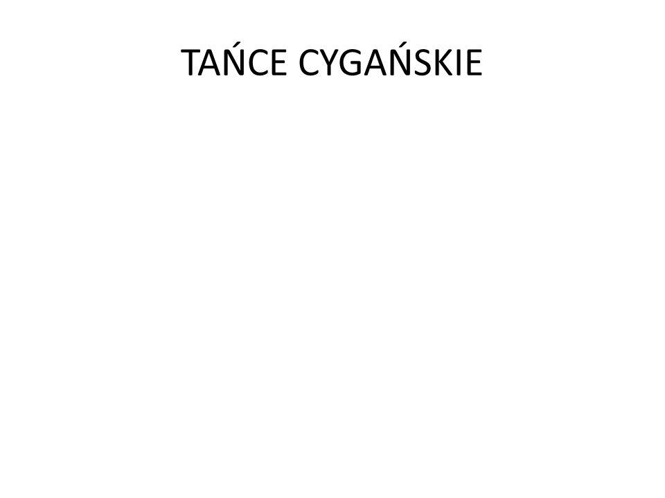 TANIEC LUDOWY