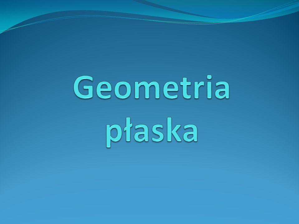 Punkt najmniejszy obiekt geometryczny ma zawsze zerowe rozmiary Fot.
