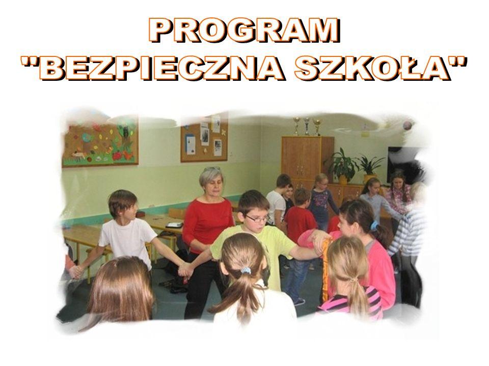 Od listopada 2012r. należymy do prestiżowej sieci Szkół Promujących Zdrowie.