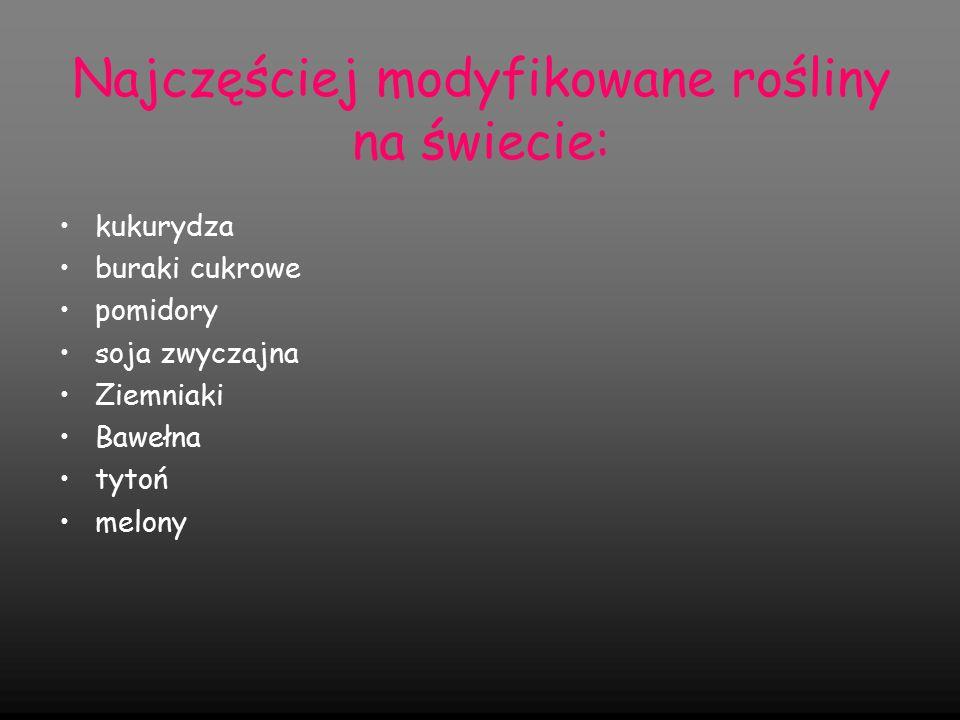Źródła: www.biotechnolog.pl www.e-biotechnolog.pl www.bryk.pl