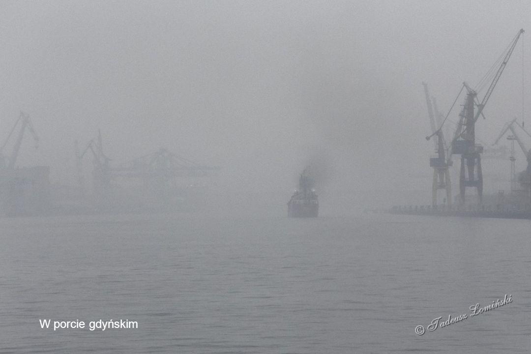 W górach, gdy wilgotne powietrze zostanie uniesione i ochłodzone powstanie mgła, która nazywa się orograficzna.
