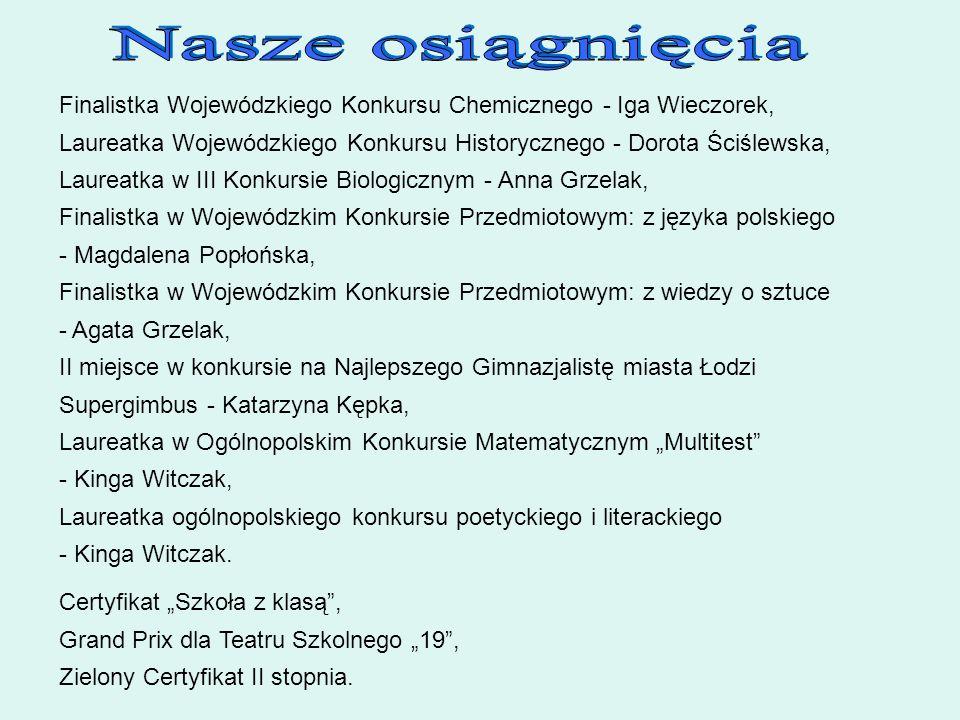 """10 Łódzka Drużyna Harcerzy """"Serviam im."""