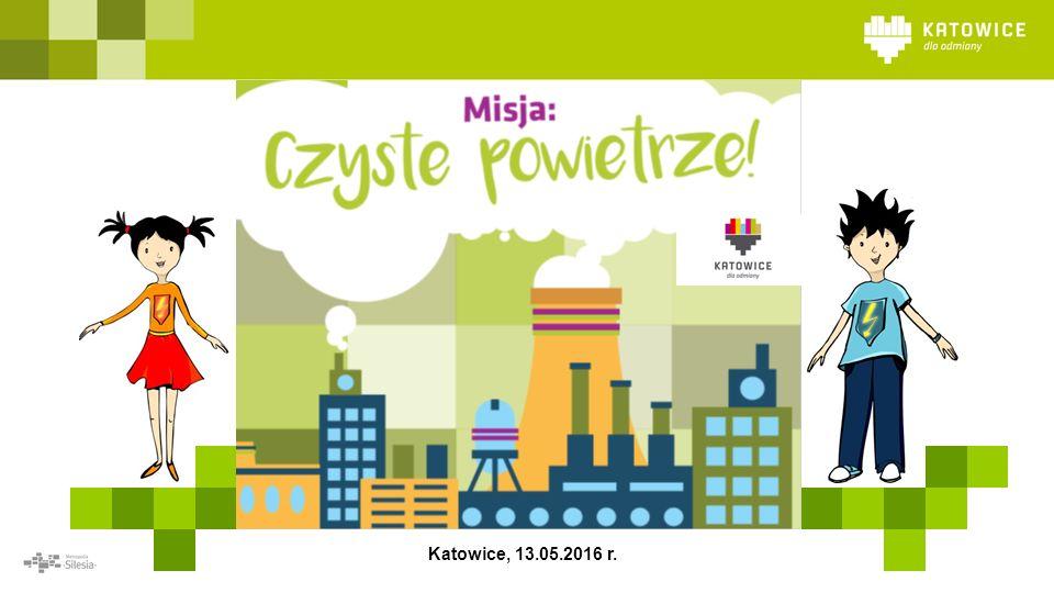 Katowice, 13.05.2016 r.