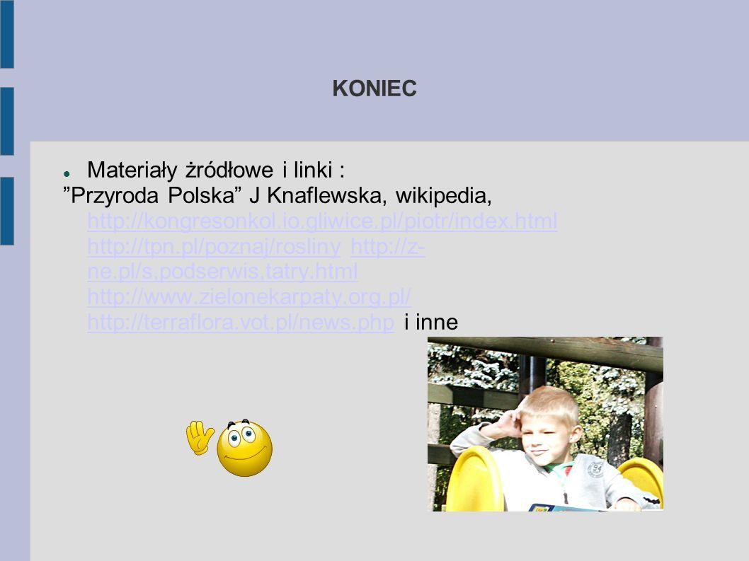 TATRY SĄ PIĘKNE !!!