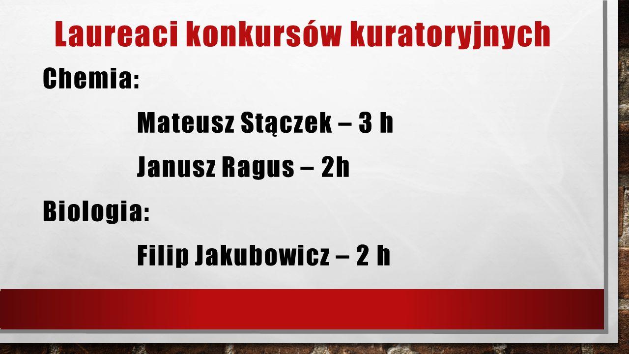 Konkursy szkolne Konkurs Fonetyki języka angielskiego I miejsce – Marcelina Jaworska – 3 d II miejsce – Lilianna Szczech – 3 b III miejsce – Aleksandra Bogucka – 3 c