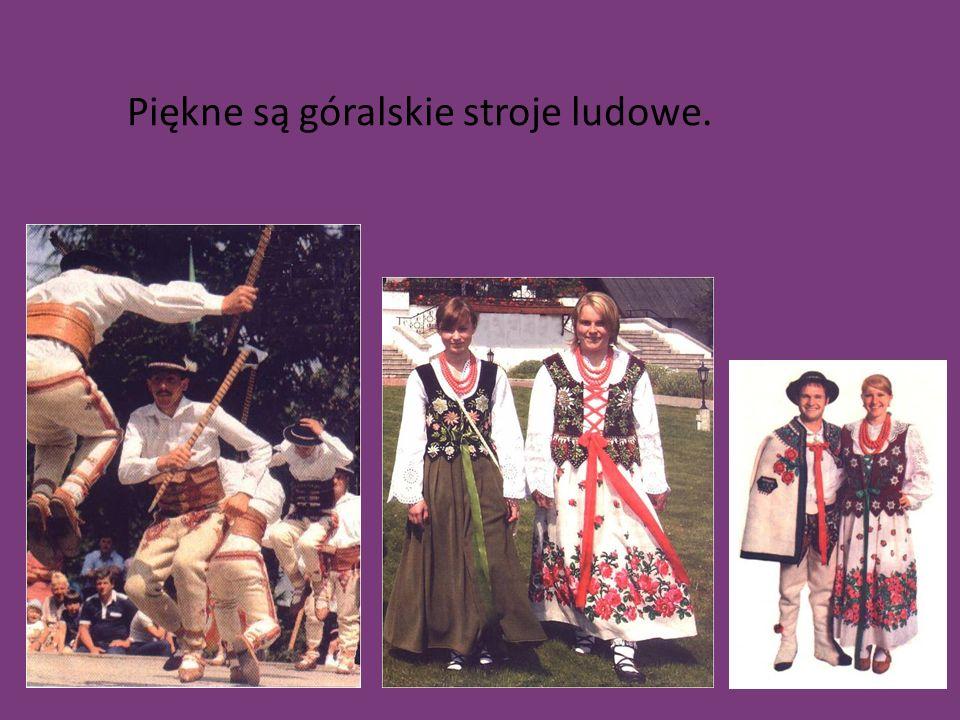 Słynne na cały świat są także polskie smakołyki. Te mięsne i jarzynowe… wędliny bigos pierogi