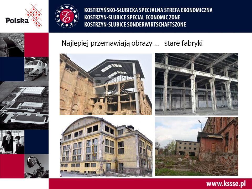 Wpływ Kostrzyńsko-Słubickiej Specjalnej Strefy Ekonomicznej na gospodarczy obraz regionu.