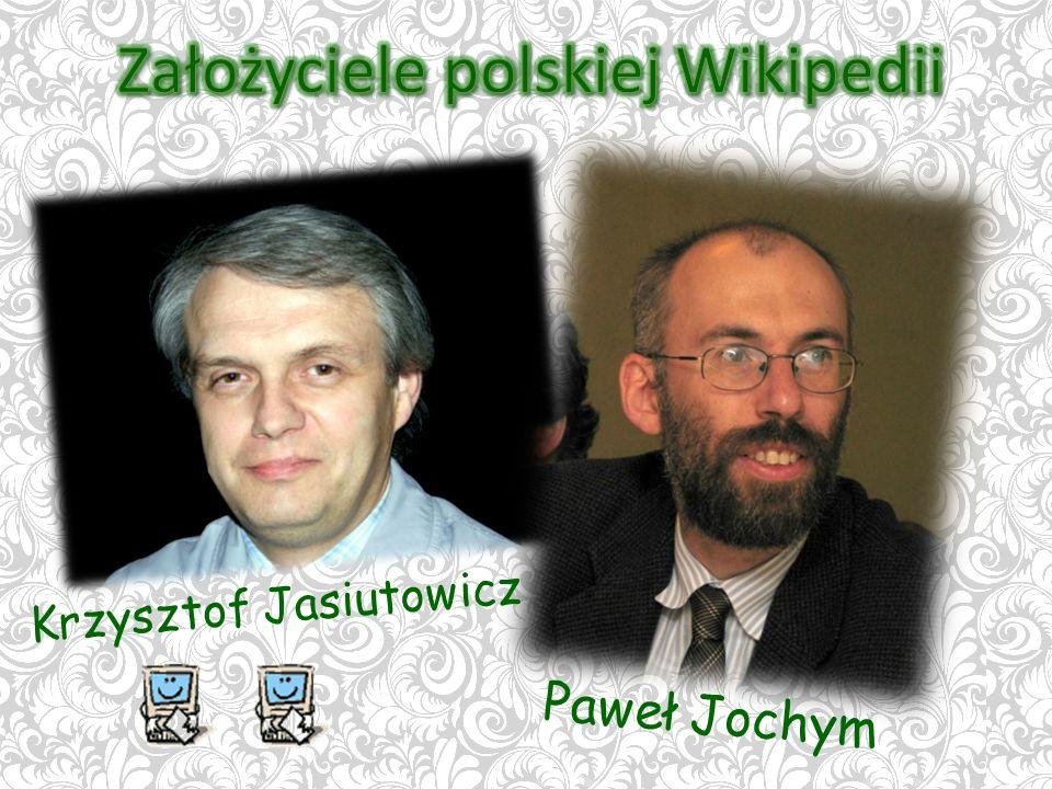 Paweł Jochym Krzysztof Jasiutowicz