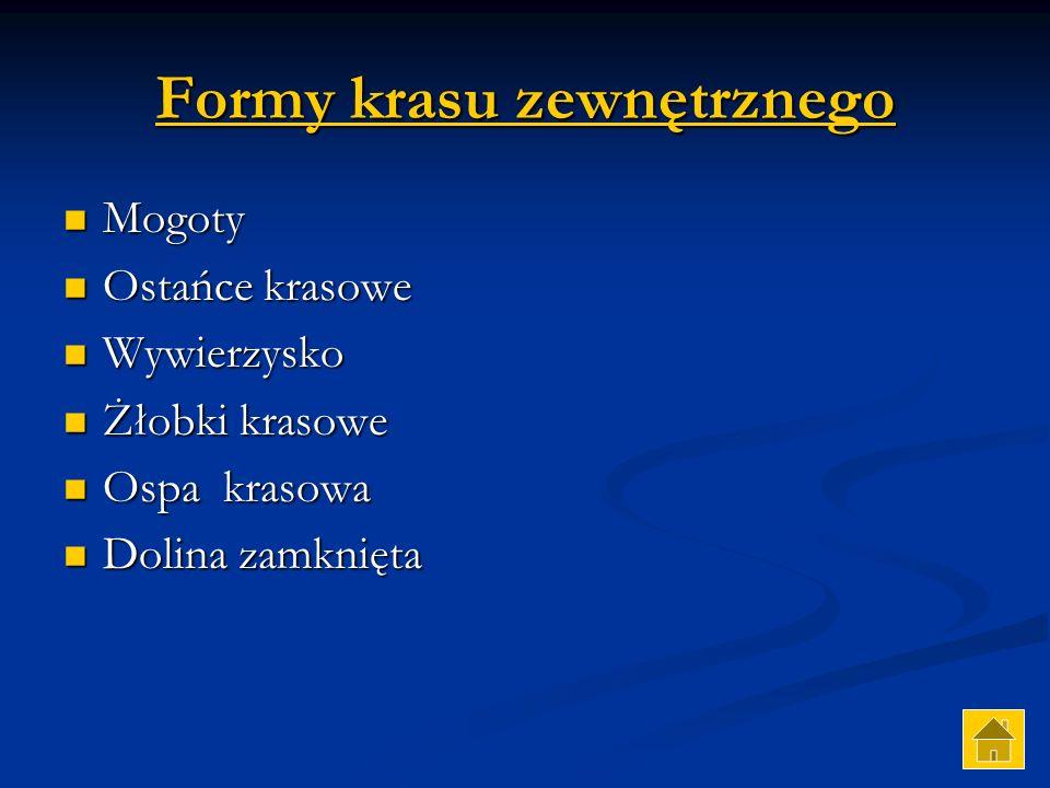 Stalagnaty, nacieki wapienne Jaskinia doliny Demanovskiej - Słowacja