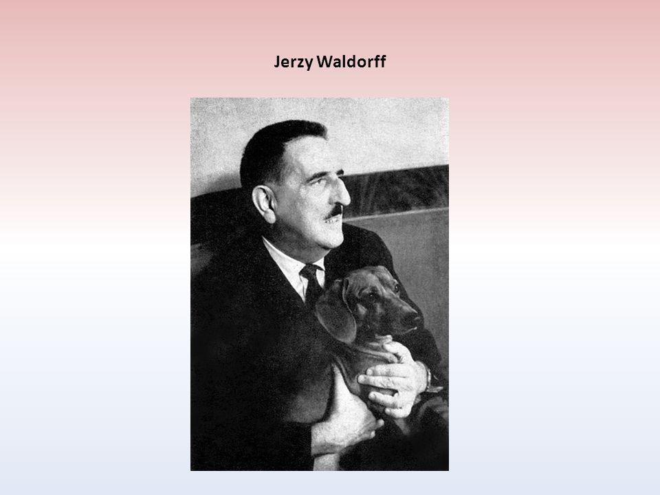 Jerzy Waldorff