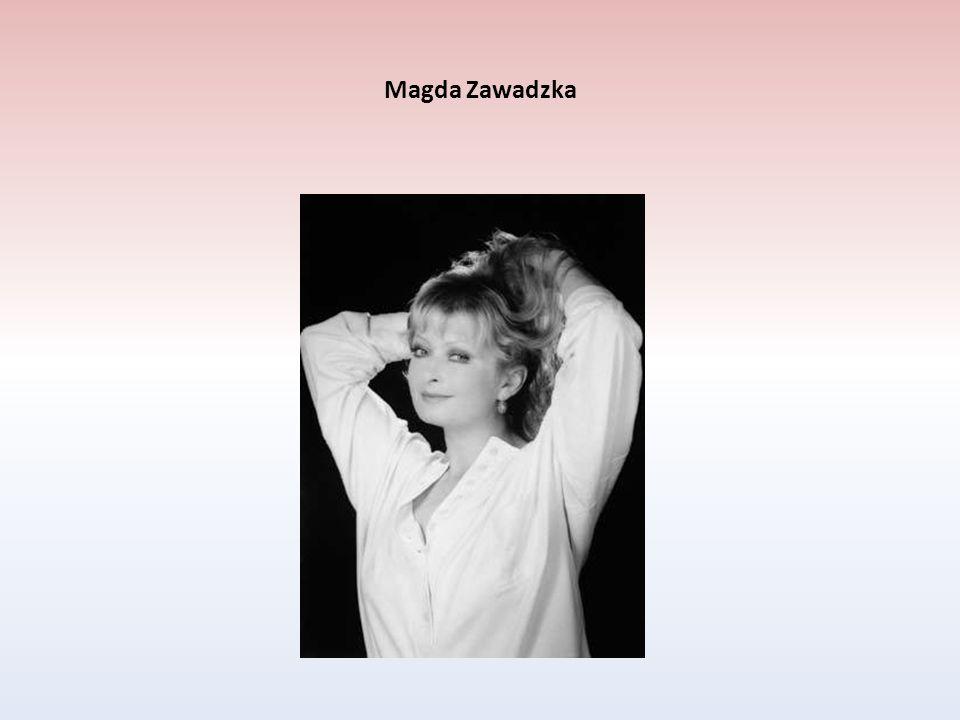 Magda Zawadzka