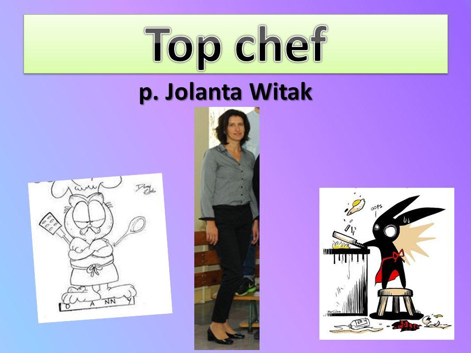 p. Jolanta Witak