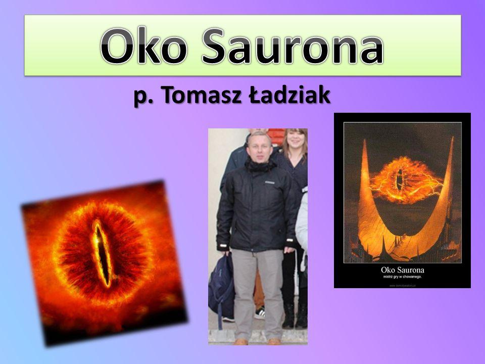 p. Tomasz Ładziak