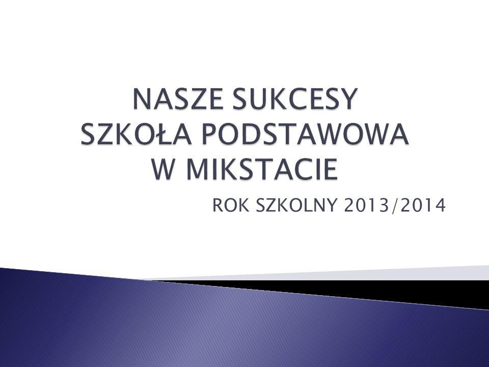  Dnia 8 listopada 2013 roku odbyły się w Kraszewicach X Jubileuszowe Biegi Sztafetowe szkół podstawowych, gimnazjów i szkół średnich z okazji Święta Niepodległości.