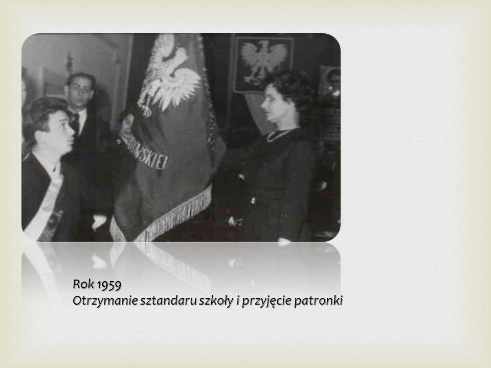   W 1957 roku w XXIV LO odbyła się pierwsza matura, jeden z absolwentów pamięta ten egzamin tak: Egzamin ten był dla mnie tak strasznym, że przez wiele lat powracał jako senny koszmar (matura z polskiego).