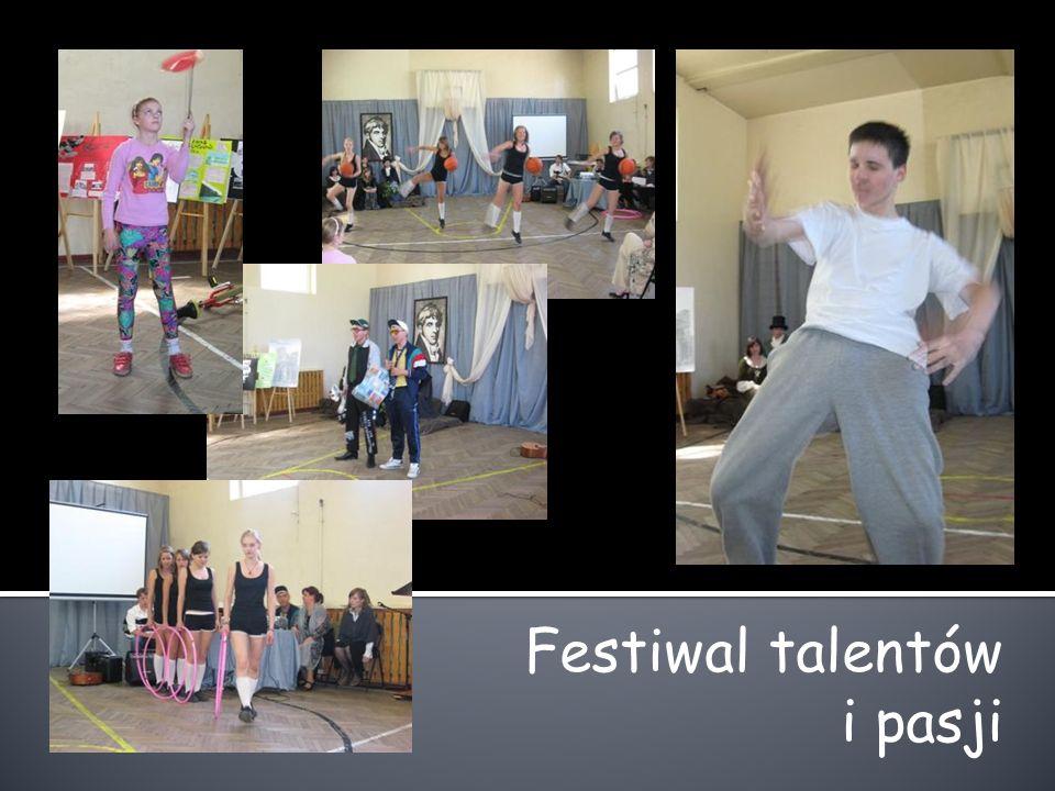 Festiwal talentów i pasji