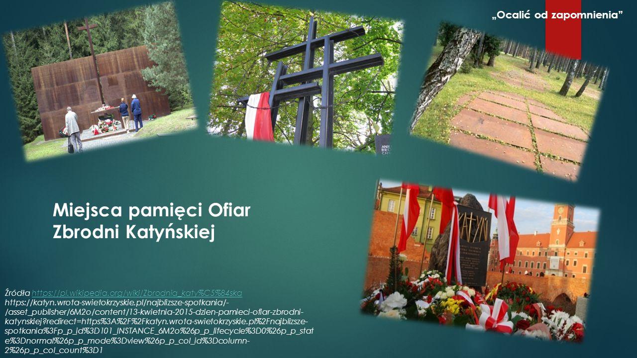 11 marca 2005 roku, niejaki Aleksandr Sawienkow, poinformował świat o tym, że Główna Prokuratura Wojskowa Federacji Rosyjskiej nie znalazła podstaw do uznania mordu katyńskiego za ludobójstwo .
