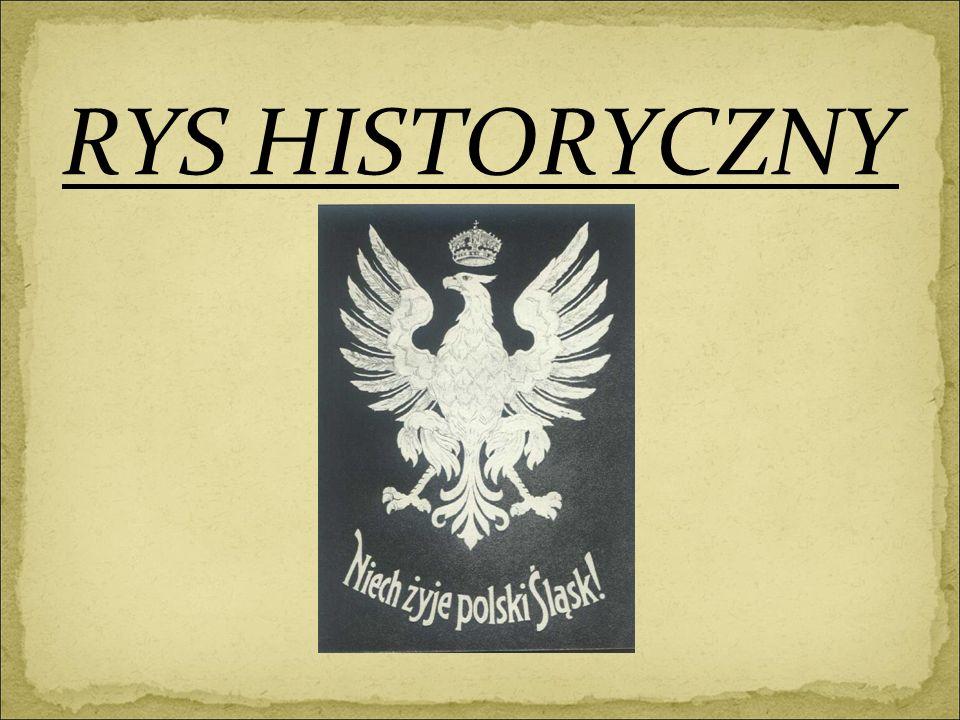 Przebieg II powstania śląskiego Przysięga przed bitwą.