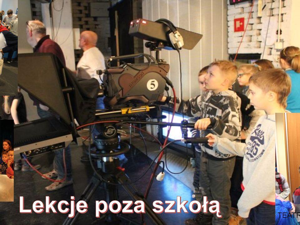 Centrum Nauki KOPERNIK TVP Łódź TEATR Wielki
