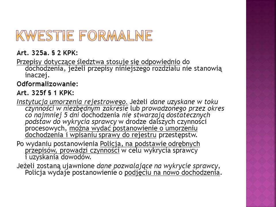 Art.565 KPK: § 1.