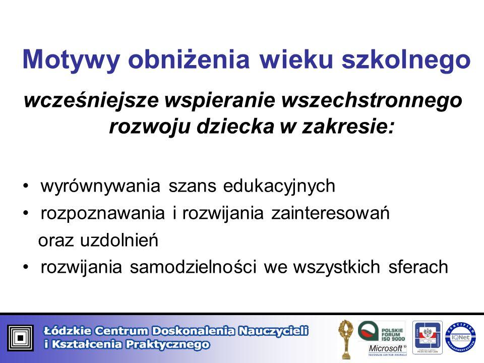 edukacji polonistycznej języka obcego nowożytnego edukacji muzycznej edukacji plastycznej edukacji społecznej edukacji przyrodniczej edukacji matematycznej zajęć komputerowych zajęć technicznych wychowania fizycznego Czego dotyczy nauka w klasach I – III.