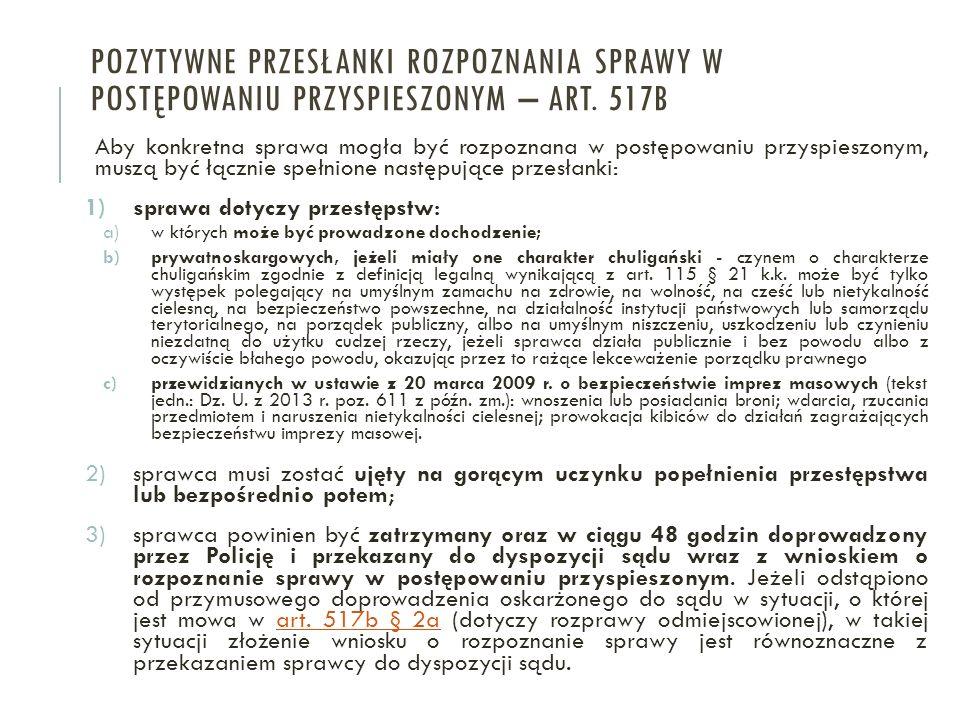 Art.517b § 2a.