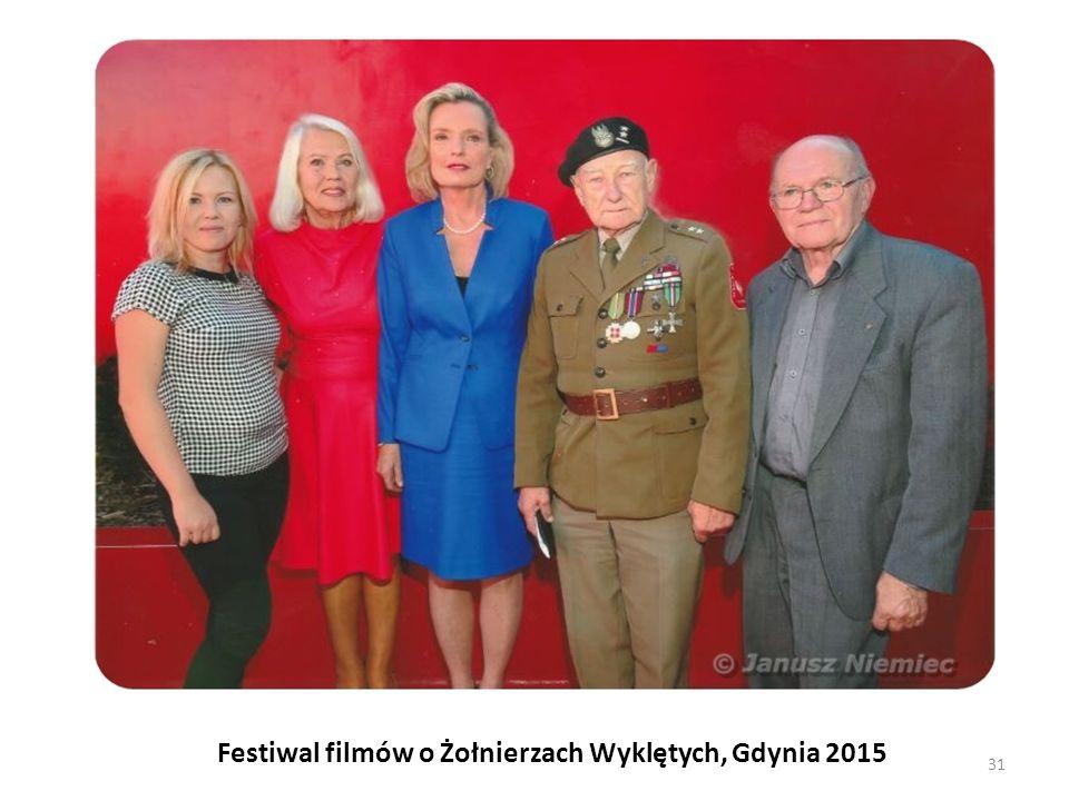 Festiwal filmów o Żołnierzach Wyklętych, Gdynia 2015 31