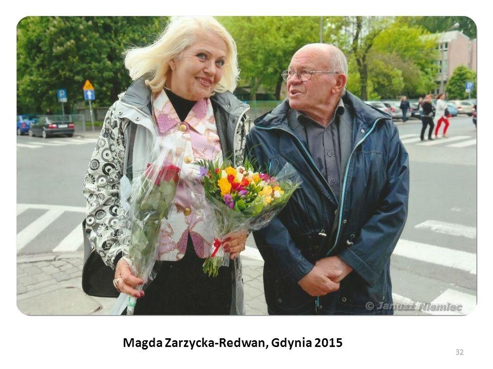 Magda Zarzycka-Redwan, Gdynia 2015 32