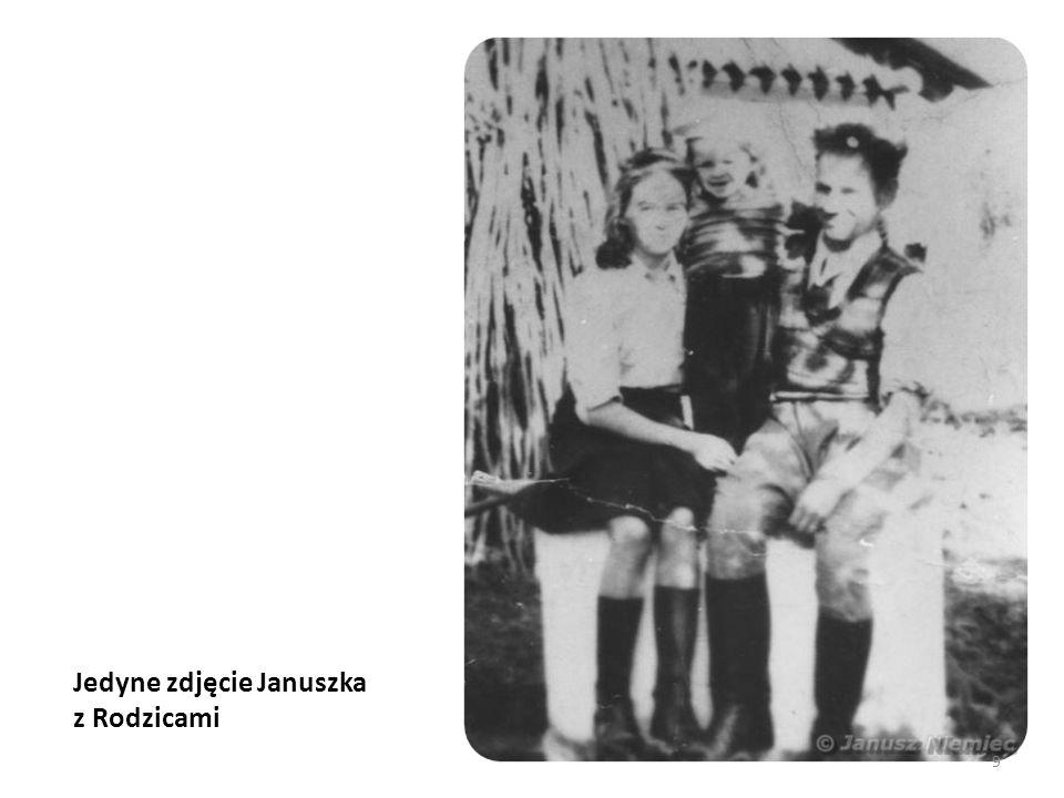 Jedyne zdjęcie Januszka z Rodzicami 9