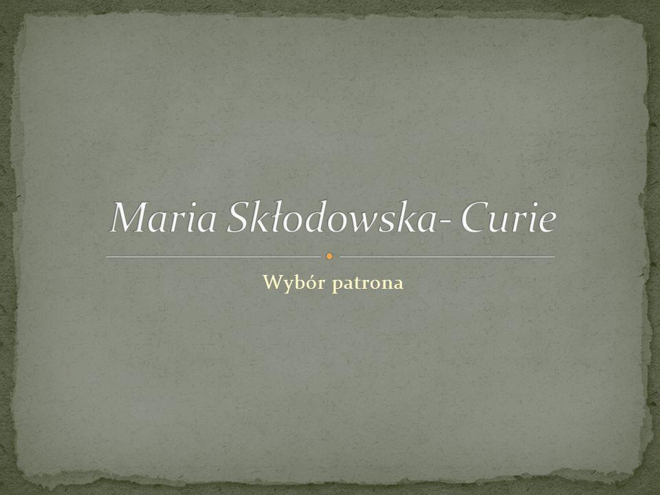 Maria Skłodowska-Curie zmarła 4 lipca 1934 r.w wieku 67 lat.