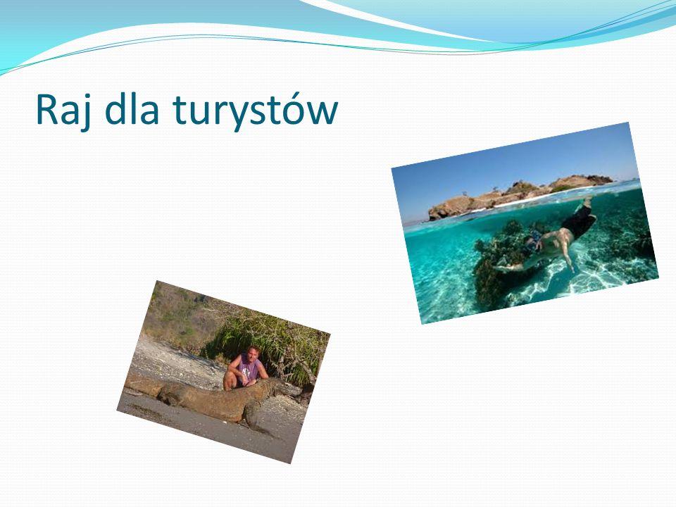 Raj dla turystów