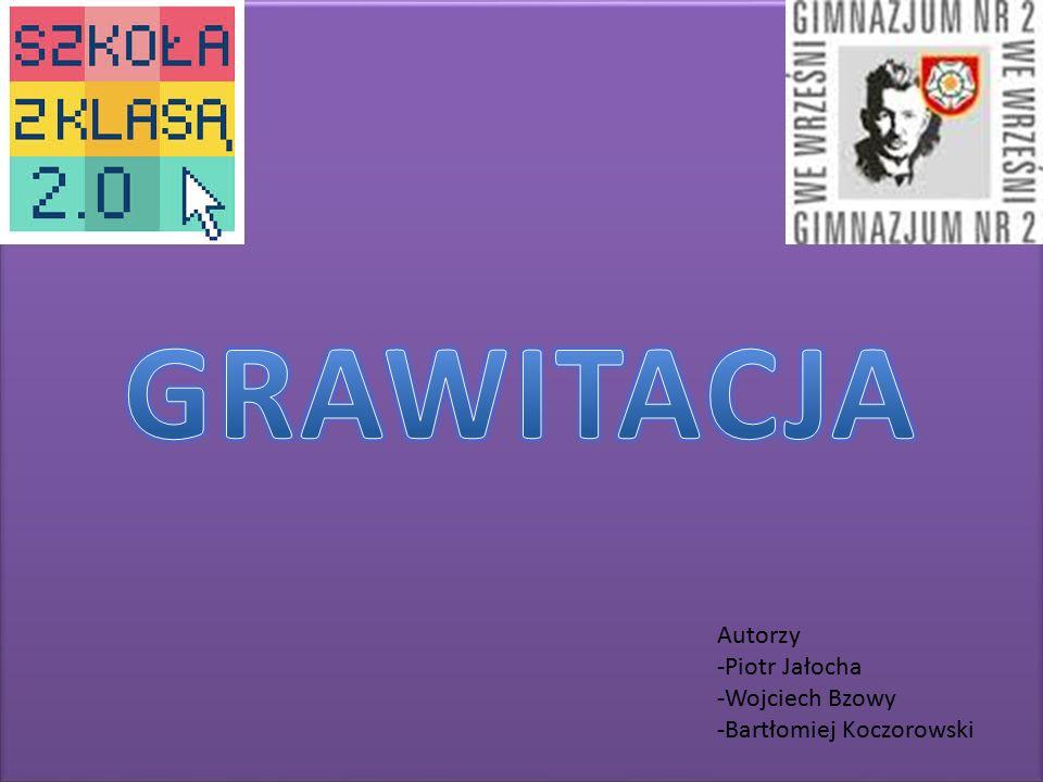 Autorzy -Piotr Jałocha -Wojciech Bzowy -Bartłomiej Koczorowski