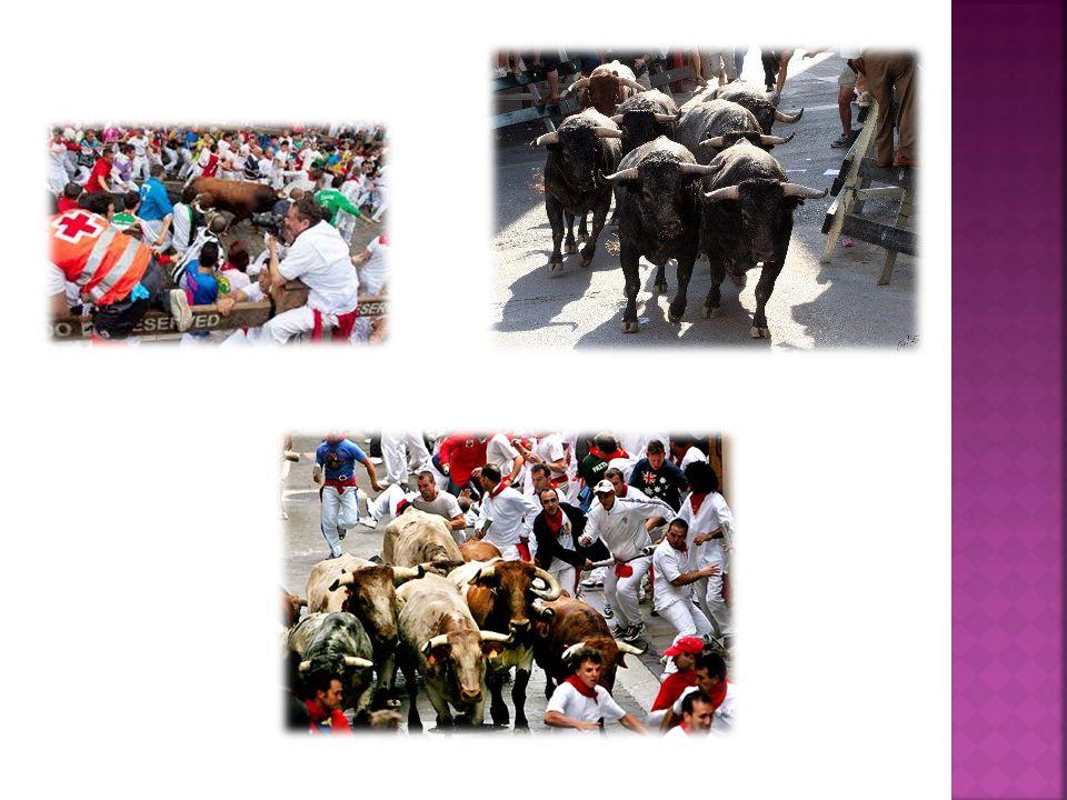 Początki święta na cześć patrona miasta sięgają XIV wieku.