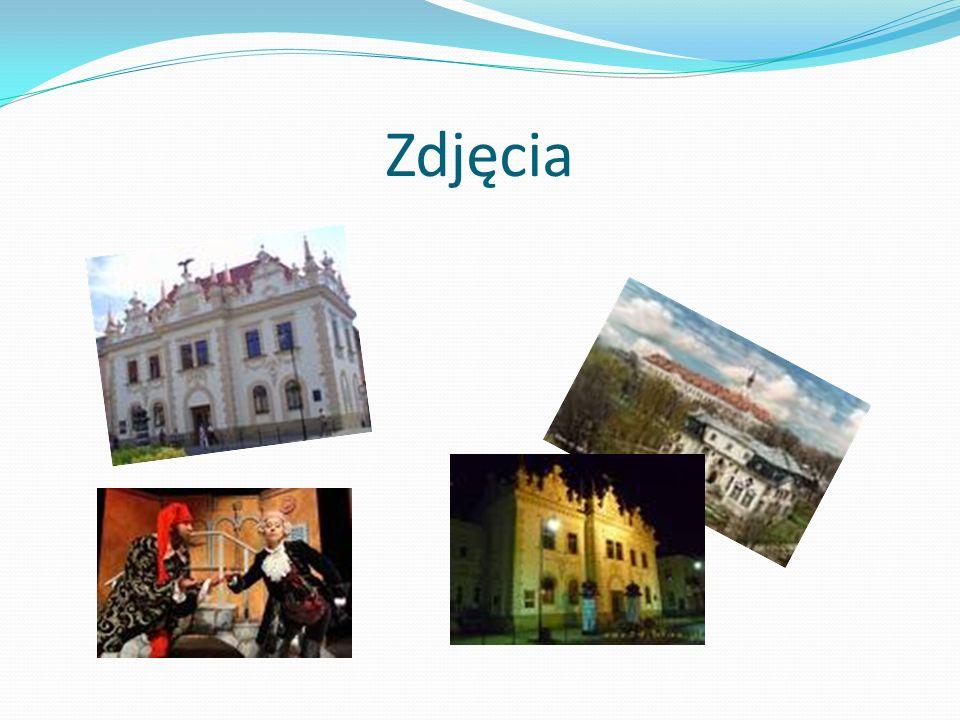 Teatr jako wychowawca kultury Osobną formą działalności Teatru jest praca edukacyjna, w której aktorzy rzeszowskiej sceny, poprzez programy teatralne