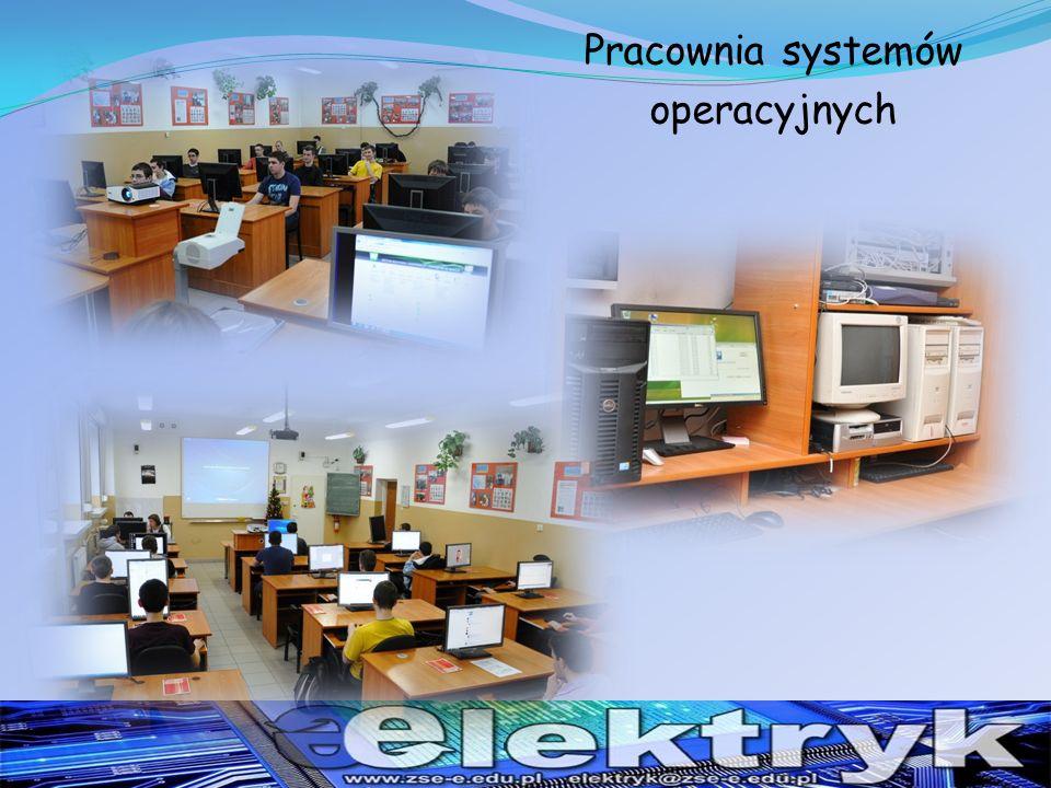 Pracownia systemów operacyjnych